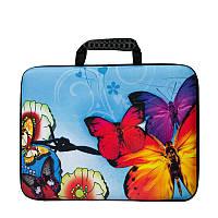 Сумка для ноутбука corf butterflies, фото 1