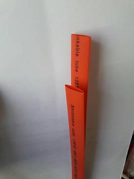 термоусадочна трубка RIGHT HAUSEN 10.0/5 червона