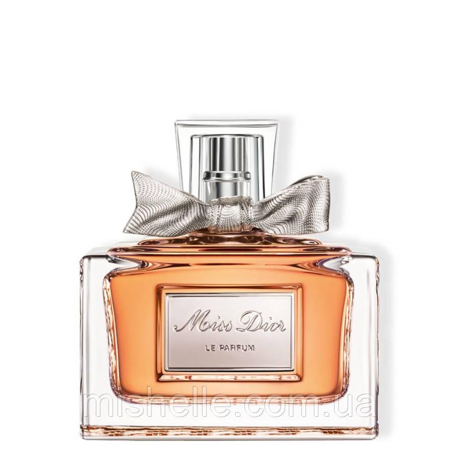Женский парфюм Christian Dior Miss Dior Le Parfum (Кристиан Диор Мисс Диор  Ле Парфюм) реплика 8cc612f7cf21d