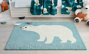 Дитячий килим Arctic Bear Villa Nova