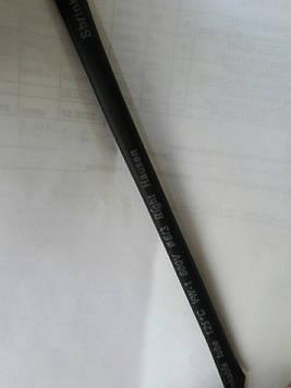 термоусадочна трубка RIGHT HAUSEN 6.0/3 чорна