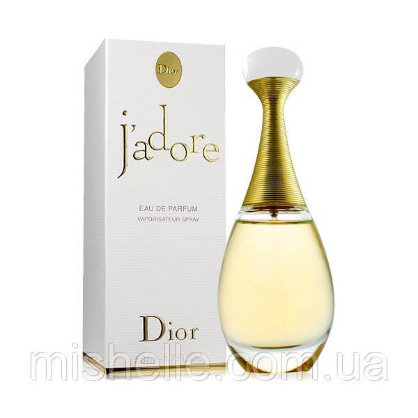 Женский парфюм Christian Dior J`Adore Parfum (Кристиан Диор Жадор парфюм)