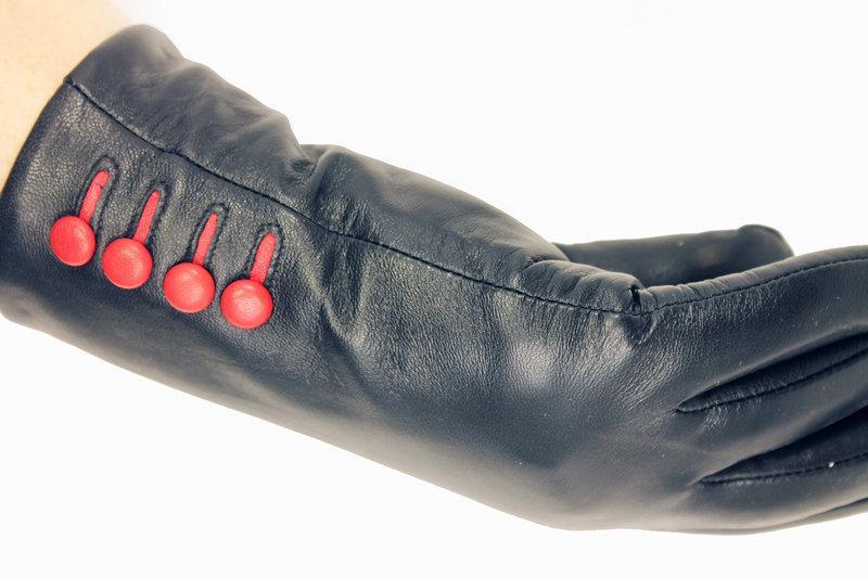 Перчатки для телефона сенсор