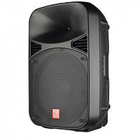 Портативна активна акустична система Maximum Acoustics S.15 BLU