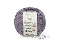 Etrofil Iceland, Лаванда №1012
