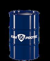 Трансмиссионное масло KSM PROTEC G-4 80W-90, 200 л