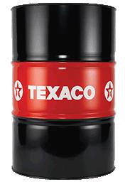 TEXACO RANDO HD 68, Гідравлічне масло, 208 л