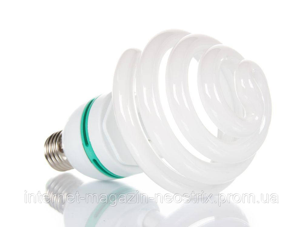 Лампа постоянного света для E27 36W/210W 5500K