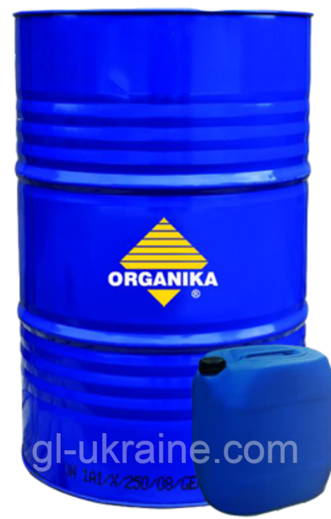Антифриз ORGANIKA GLIXOL -35⁰C, 200 л, для алюминиевых радиаторов