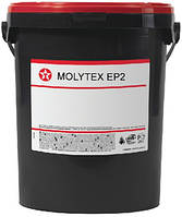 Смазка Texaco MOLYTEX EP 2, 18 кг