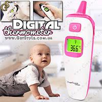 "Цифровой термометр - ""Digital Thermometer"", фото 1"