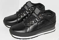 Зимние мужские кроссовки в стиле New Balance 754, Black,46р.