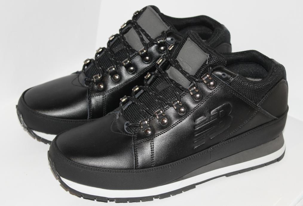 8740a0be Зимние мужские кроссовки в стиле New Balance 754, Black,46р. - rbtorg в