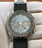 Часы Seiko SSC625P1 Solar Chronograph Tachymeter