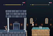 Серия «Принц Персии» пополнилась новой игрой.