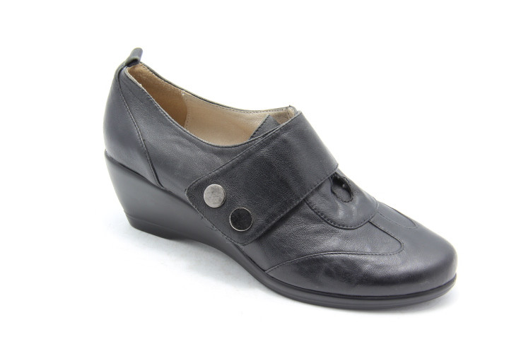 Осенние туфли Bretti