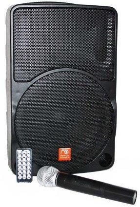 Акустична система Maximum Acoustics Mobi.10 + мікрофон