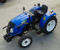 Мини-трактор DongFeng-244 D LUX