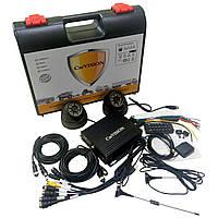Комплект Carvision MDVR004/3G/GPS Kit-2x