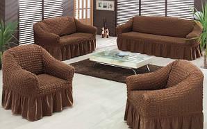 Наборы чехлов для мебели