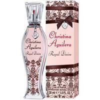 Женский парфюм Christina Aguilera Royal Desire (Кристина Агилера Роял Дизаер) копия, фото 1