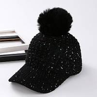 Женская кепка Beauty AL7980