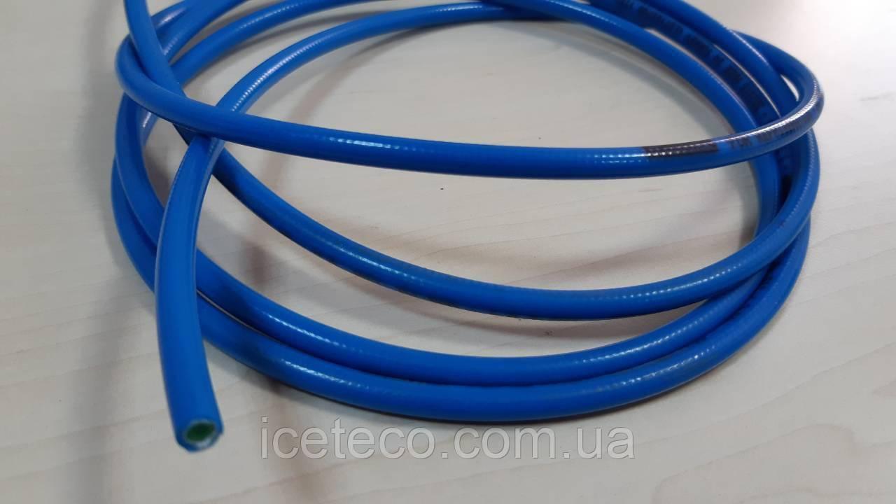 Капиллярная трубка полиамидная Cold-flex (черная, синяя, красная)