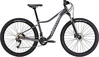 """Велосипед 27,5"""" Cannondale TANGO 4 Feminine рама - S 2019 GRY сірий"""