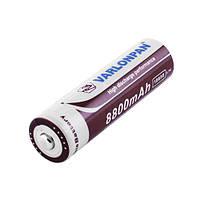 Батарейка Акумулятор 18650,Varlonpan,8800mAh,3.7V