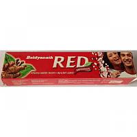 Ред зубная паста Baidyanath  50г.