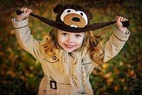 Главные принципы выбора детской шапки