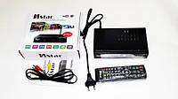 Приставка T2 цифровой тюнер Mstar M-6010 USB HDMI YouTube,WiFi