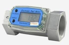 Лічильник електронний для міні АЗС і заправних станцій