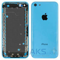 Корпус Apple iPhone 5C Original Blue