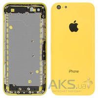 Корпус Apple iPhone 5C Original Yellow