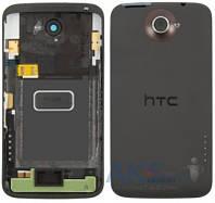 Корпус HTC One X S720e Grey