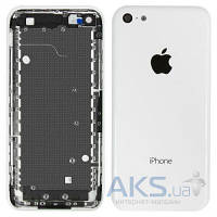 Корпус Apple iPhone 5C White