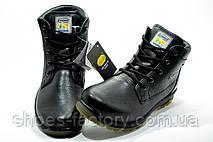 Ботинки мужские Grisport, 12925o31tn Италия (На мембране), фото 2