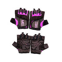 Перчатки женские MEX W-Fit Gloves Purple