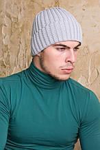 Мужская шапка «Пит»