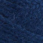 Пряжа YarnArt Alpine Alpaca 437 темно-синий (Ярнарт Альпина Альпака)