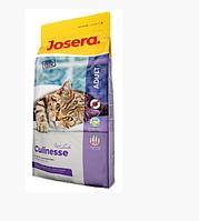 Сухой корм Йозера Кулинезе Josera Culinesse корм для привередливых котов 400 гр.
