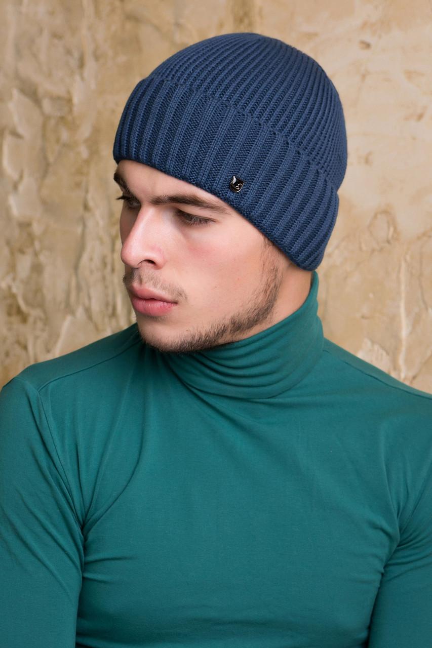 Мужская шапка «Макс»