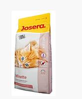 Сухой корм Йозера Josera Minette для котят с птицей 2 кг