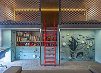 Производство корпусной мебели для проекта в ЖК Royal Tower, фото 1