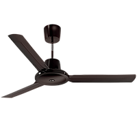 Потолочный вентилятор Vortice Nordik Evolution R Oro Nero 120/48, фото 1
