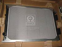Радиатор охлаждения MAN F2000 19.343/403/463 95- (пр-во Nissens 62870A)