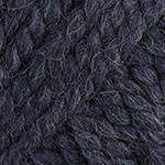 Пряжа YarnArt Alpine Alpaca 439 черный (Ярнарт Альпина Альпака)