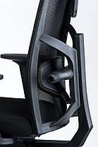 Кресло Tune Black (Special4You-ТМ), фото 3