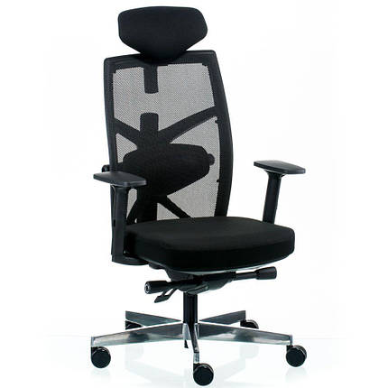 Кресло Tune Black (Special4You-ТМ), фото 2